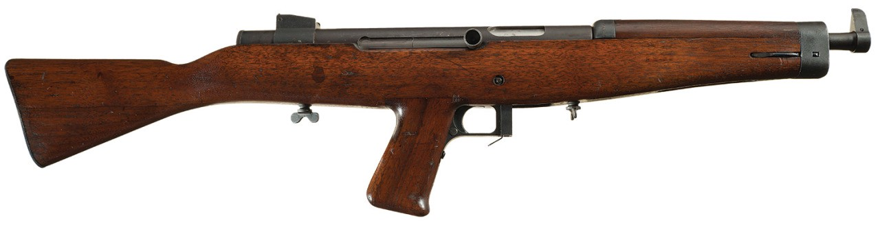 Check Out This Cheapo Thompson Submachine Gun - War Is