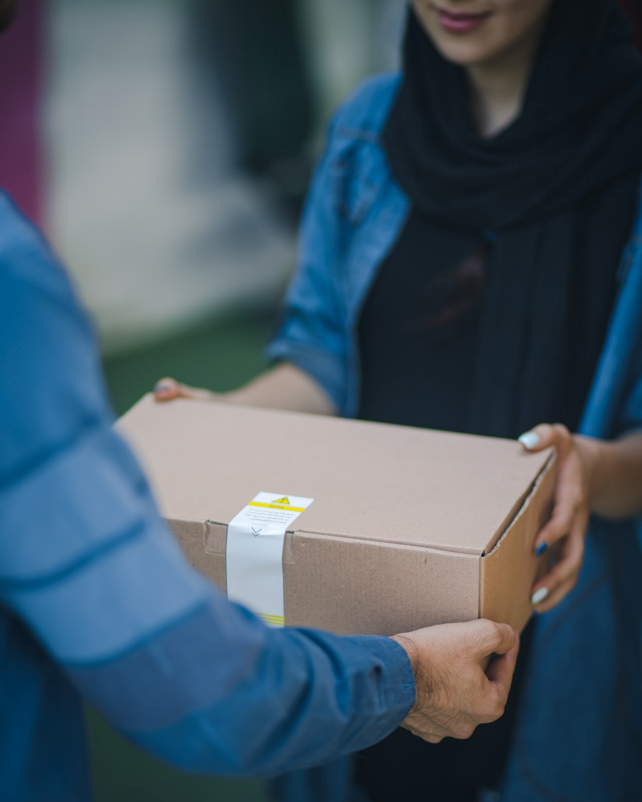 Same-day home delivery is the newest trend to hit cannabis retailers.