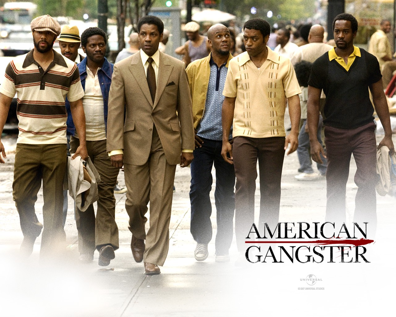 American Gangster 2007 Sequence Review By Chandra Thapa Medium