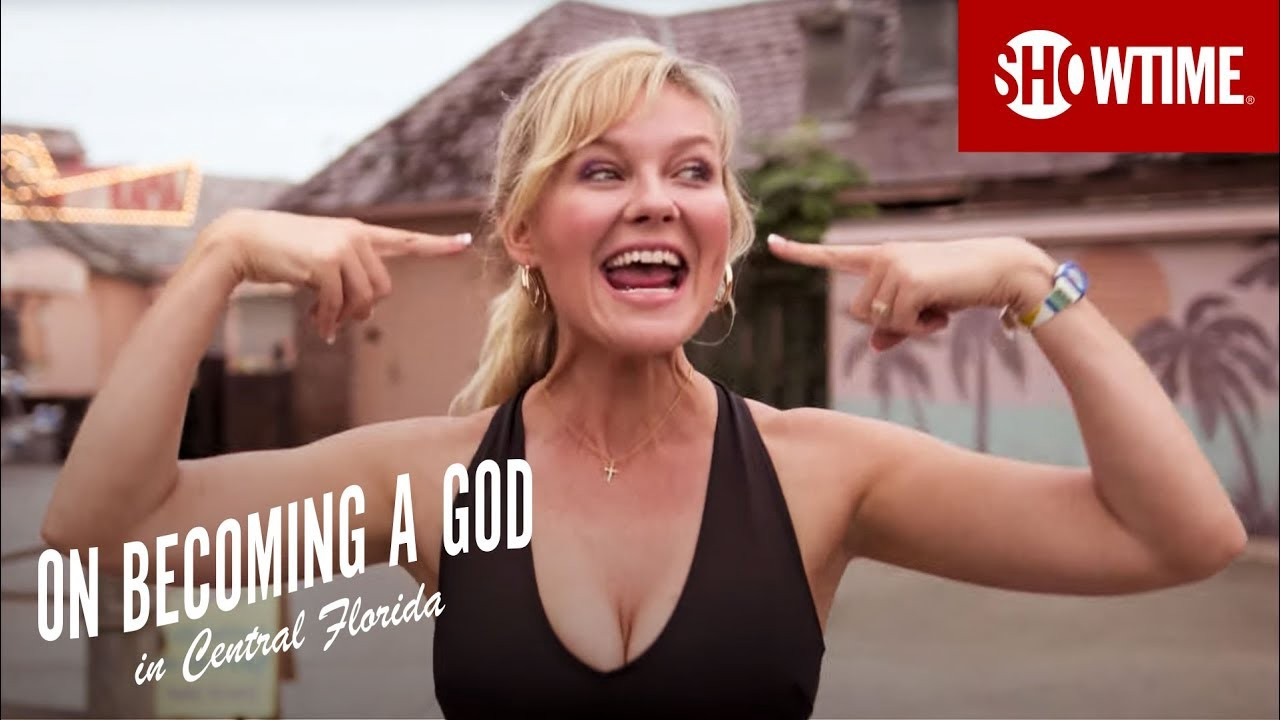 watch On Becoming a God in Central Florida | Online | Season