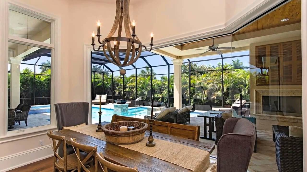 Old Naples Naples Florida Homes For Sale The Bower Team 239 438 5800 By Salvatore Salamone Medium