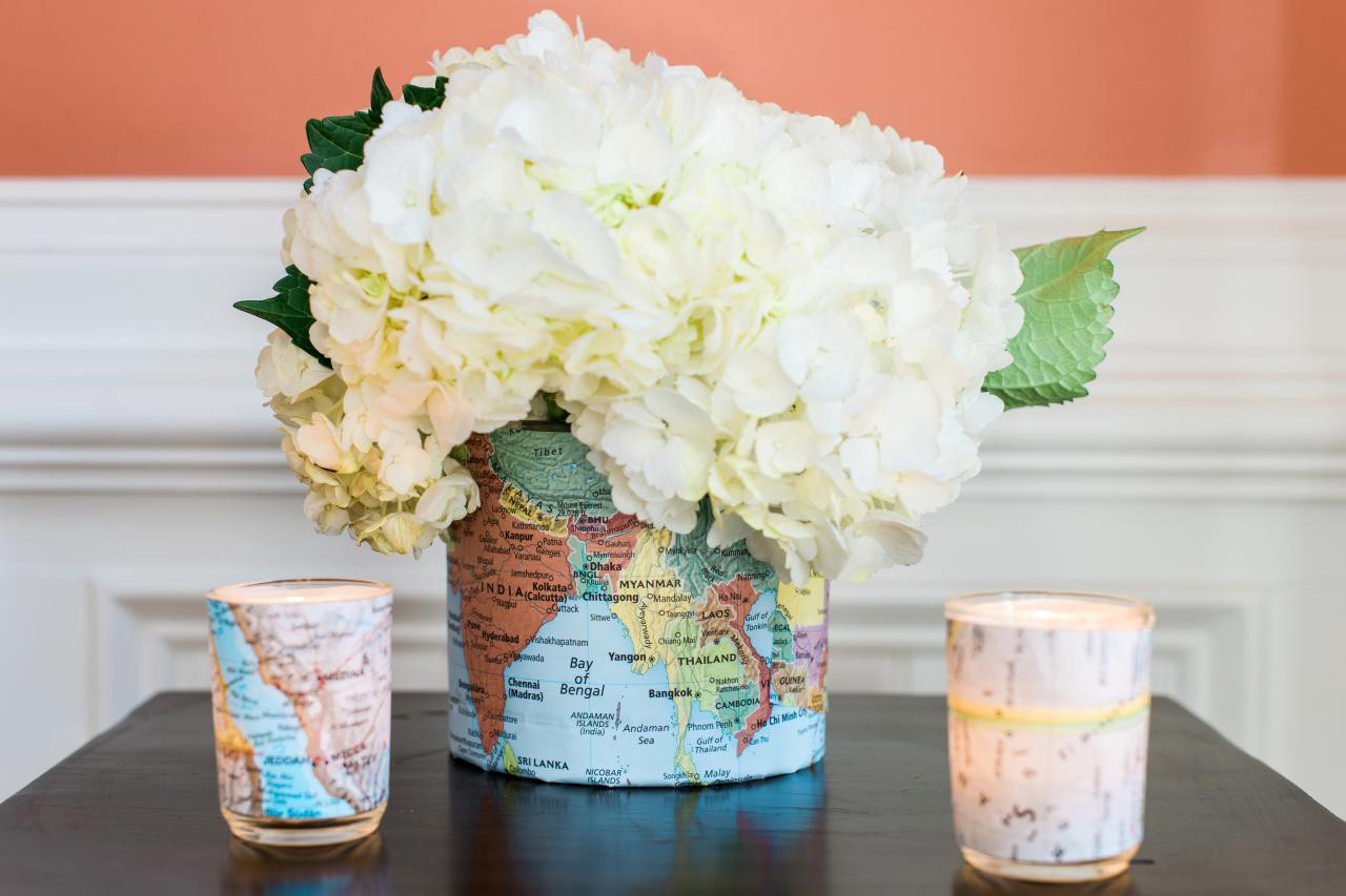 Travel Themed Candles For Your Wanderlust Friends Metiza