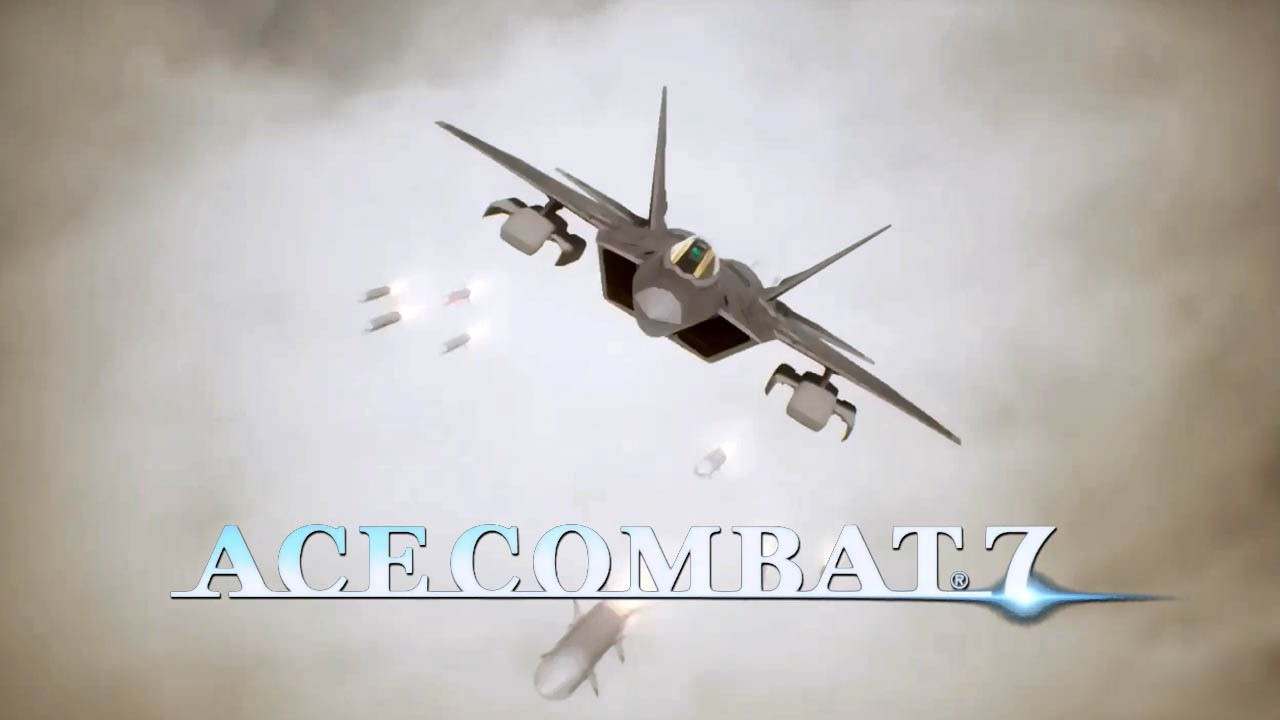 Picture of: Ace Combat 7 Xbox 360 There Are Four Broad Masses Strangereal By Gahfletcher Medium