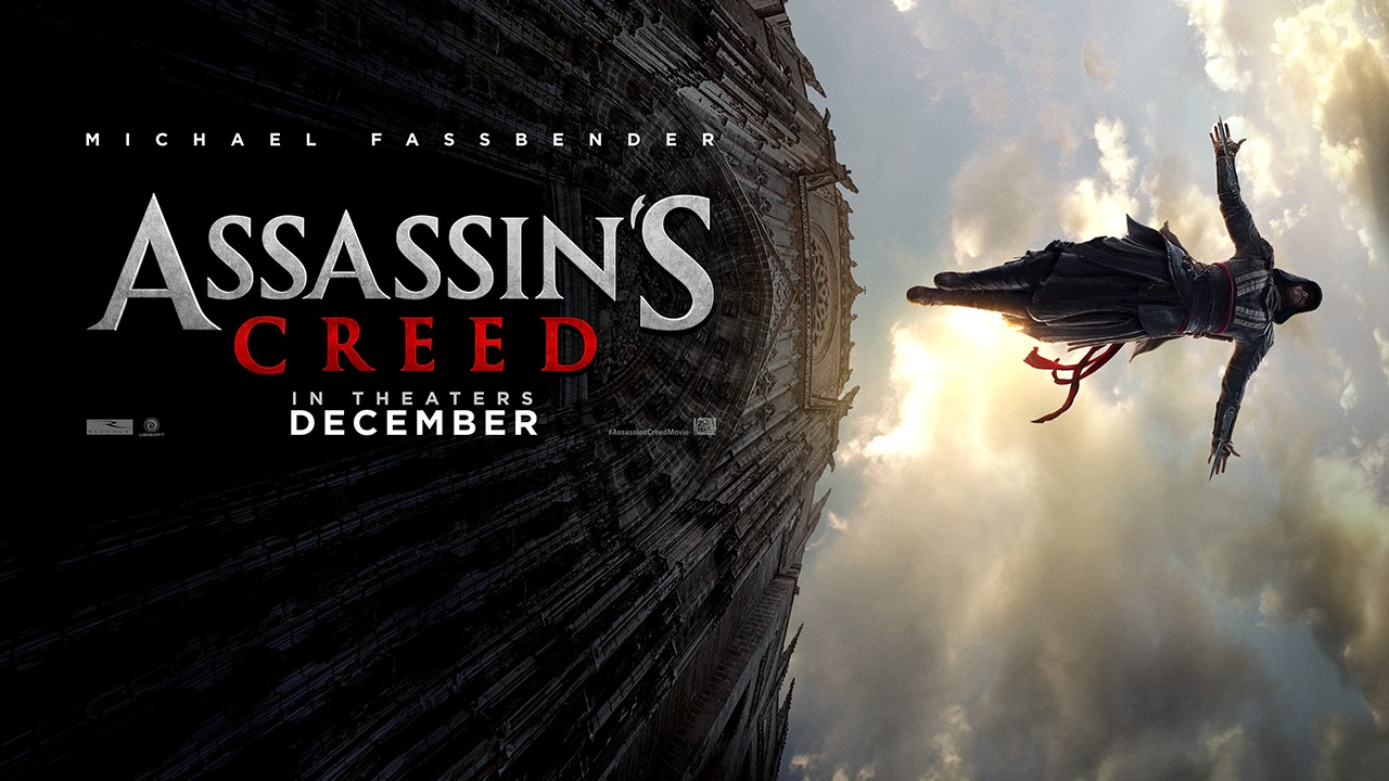 Where The Assassin S Creed Movie Will Inevitably Go Wrong By J