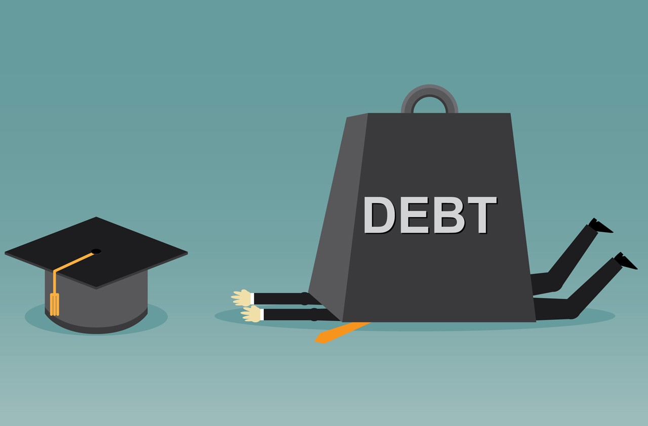 Should People Still Make Payments When Student Loan Interest Is Paused?