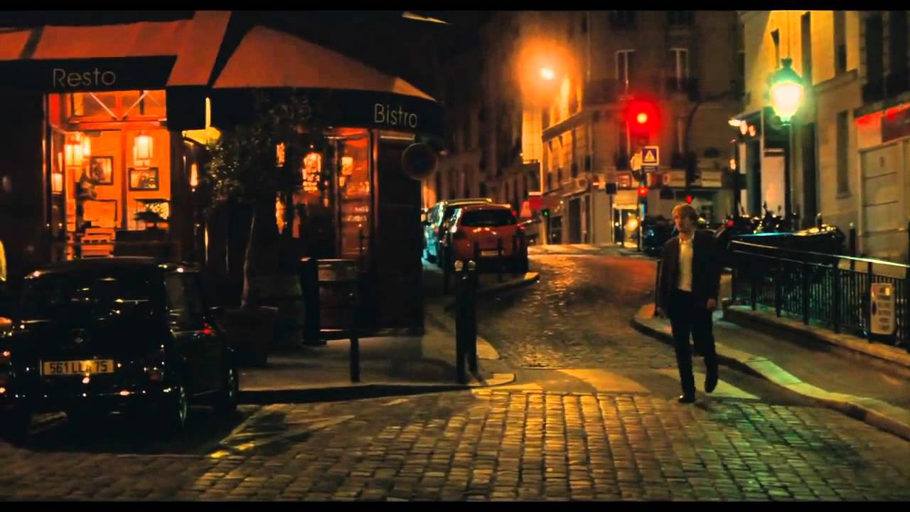 Redefining Truth And Reality In Woody Allen S Midnight In Paris By Athena Zhang Baker Medium