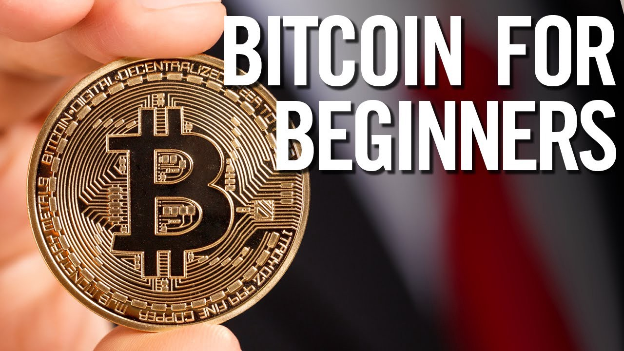 The Beginners Guide to Investing in Bitcoin & Cryptocurrency: Getting  Started | by Cryptonite — Cryptocurrency & Blockchain Writer |  HackerNoon.com