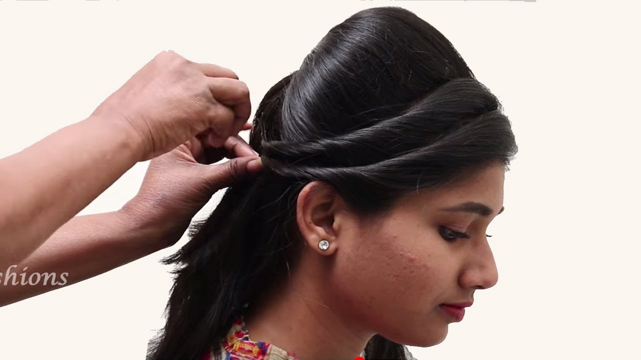 Best Side Bridal Hairstyle Tutorials New Hairstyles