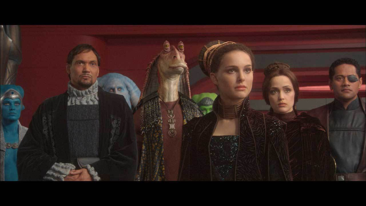 """The Politics of the """"Star Wars"""" Prequels - Rising Young Minds"""