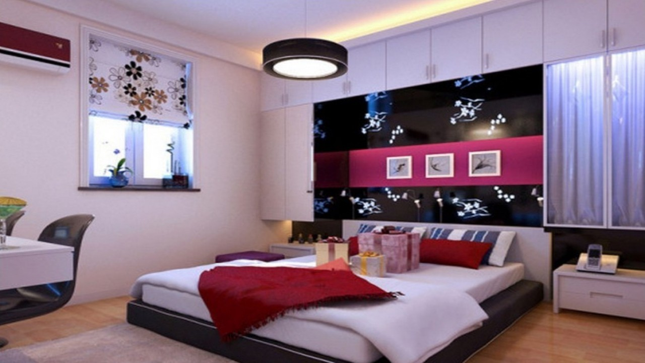 Beautiful Bedroom Designs - putra sulung - Medium