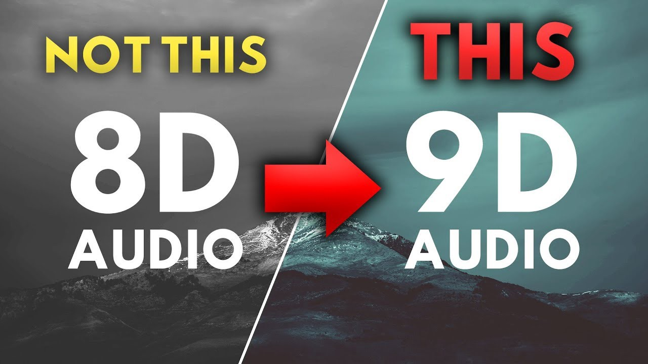 What's Up With 8D and 9D Audio Tracks on YouTube? - NYU Local
