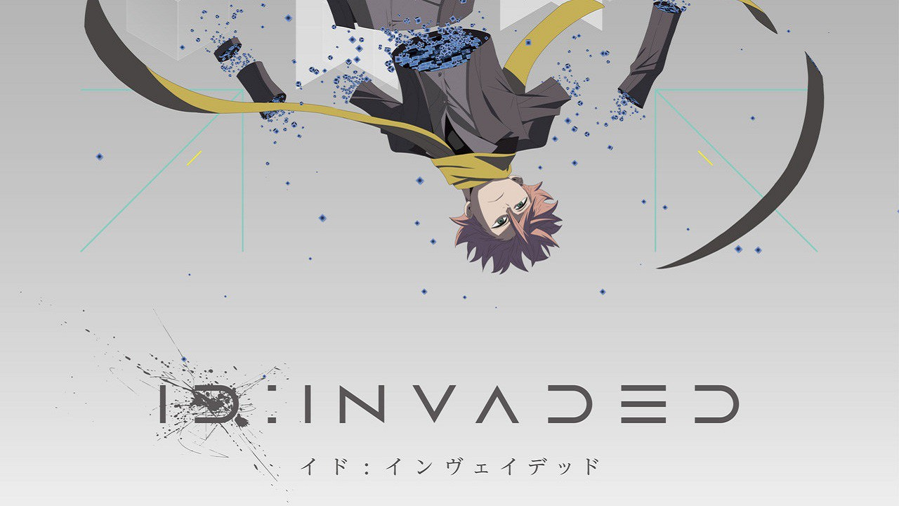 Full Watch — ID: INVADED (ANIME) 2020 || Episode 7 English Dubb ...