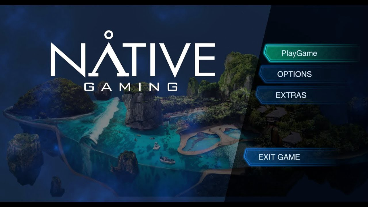 Native Gaming launches Native MMO.