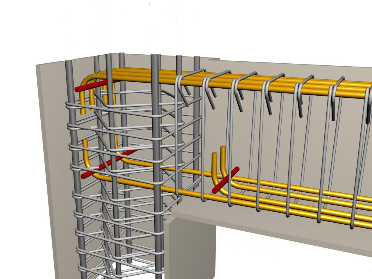 Importance of Rebar Detailing Services in the Structural