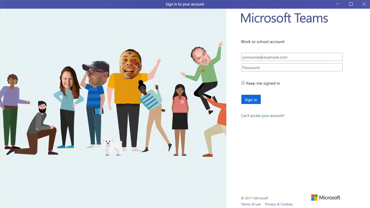 Microsoft Teams | Live expert panel discussion on GA day
