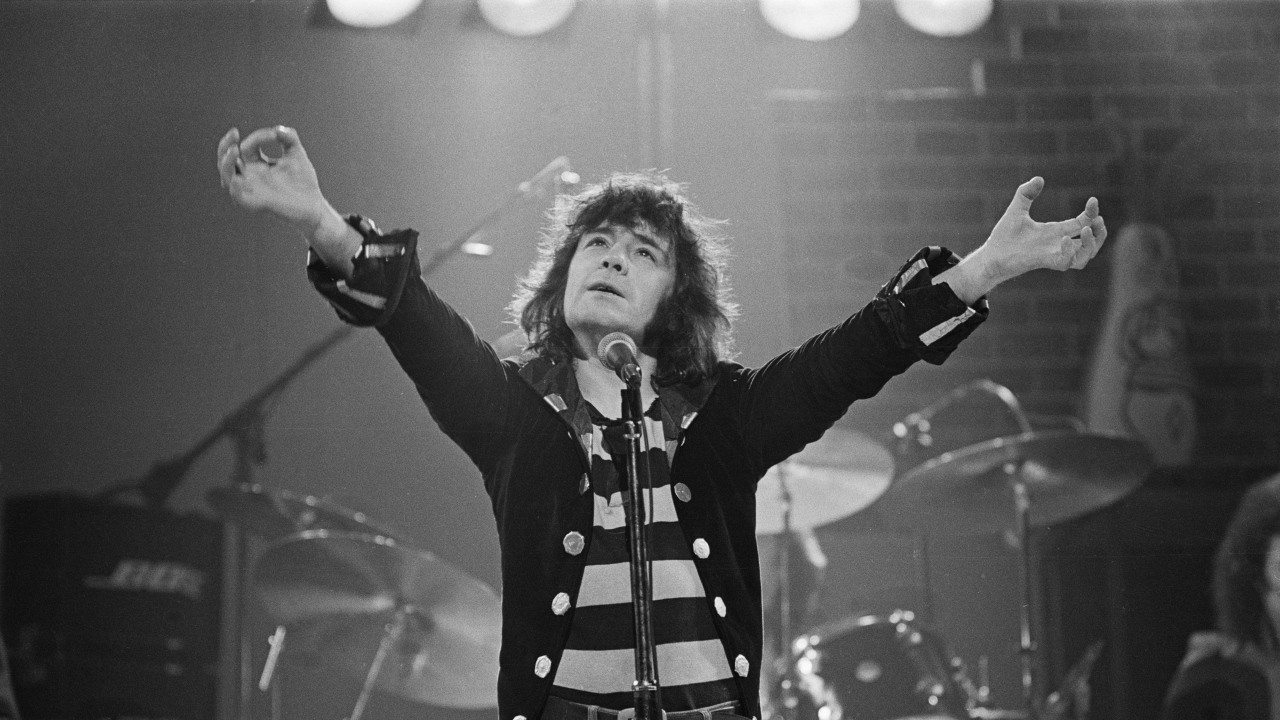 The Sensational) Alex Harvey (Band) Albums Ranked — Worst to Best