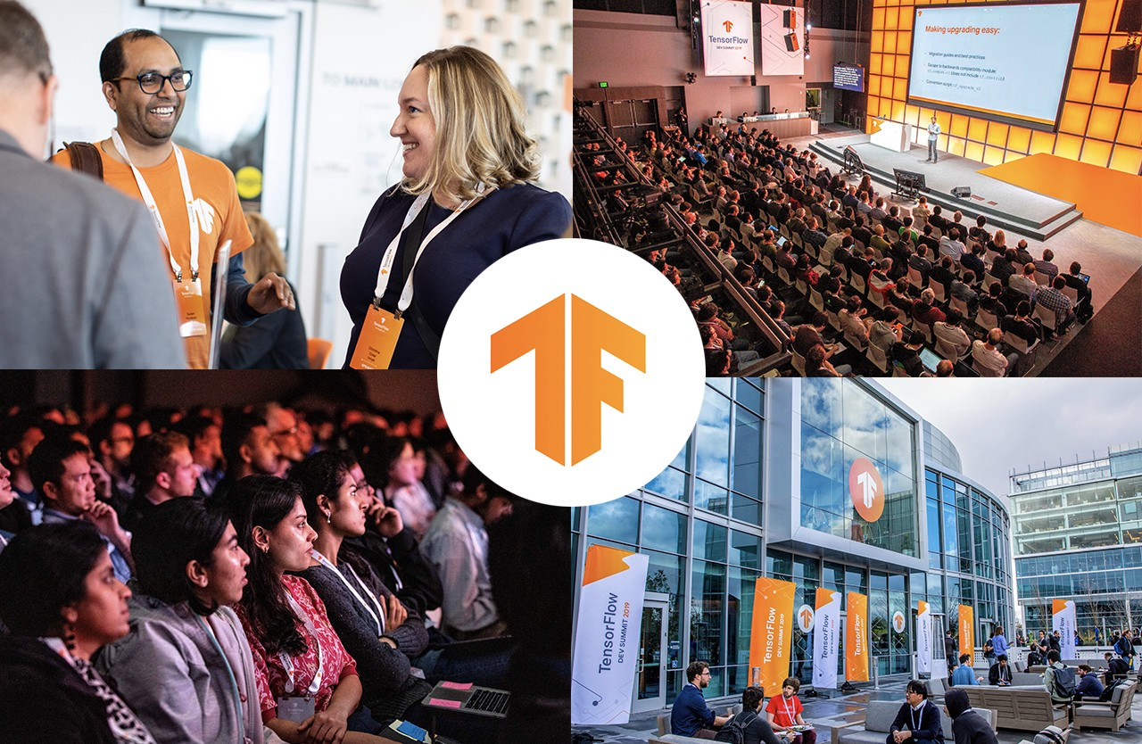 Recap of the 2019 TensorFlow Dev Summit - TensorFlow - Medium