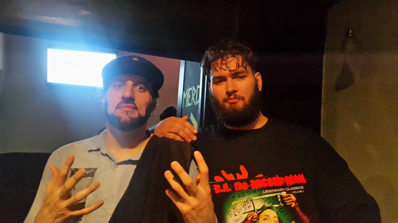 I Went to See Insane Clown Posse in Oakland and Got Shamed