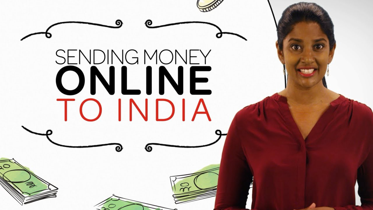 How To Transfer Money India From Uk