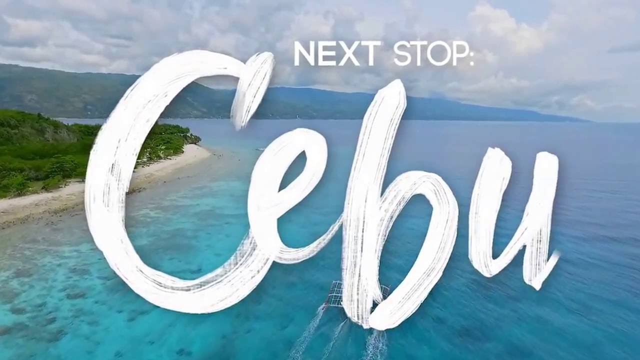 Why you should visit Cebu ❤ - Frances Marie Teves - Medium