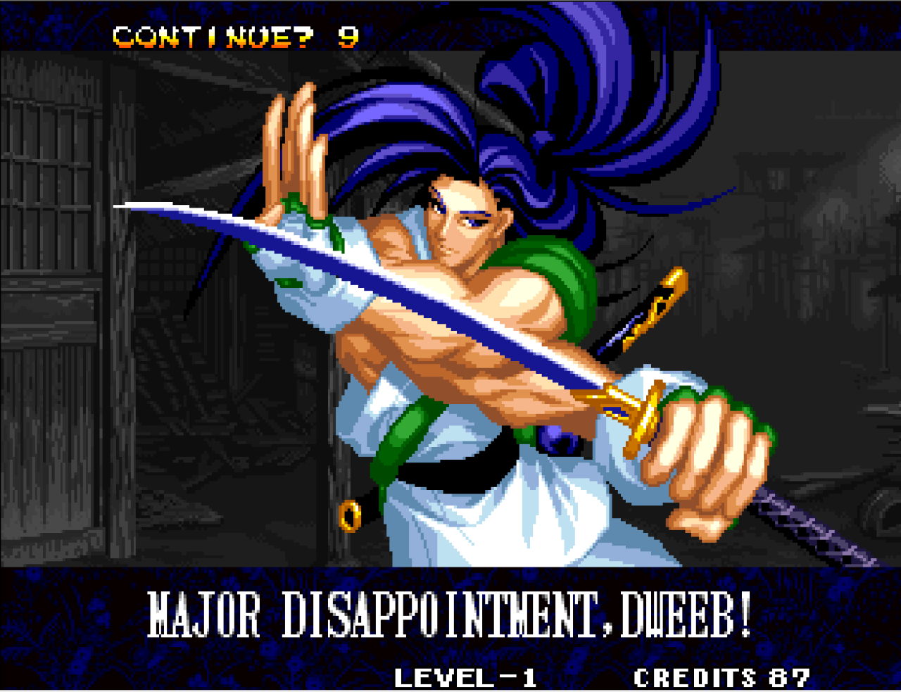 The secret to getting new players into fighting games