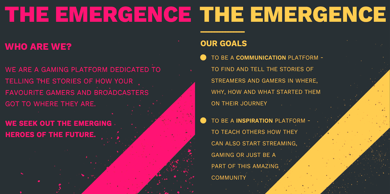 The Best Tools for Twitch Streaming - The Emergence - Medium