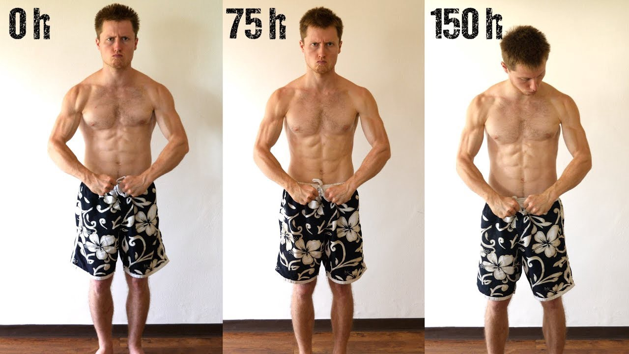 12 Hour Intermittent Fasting Results No B S Rubbish By Maxwell Fasts Medium