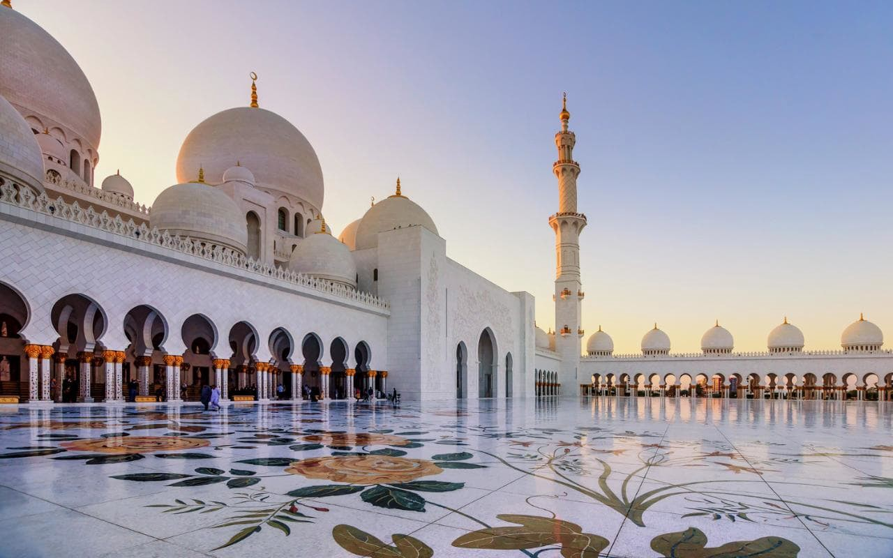 15 Best Places To See Things To Do In Abu Dhabi Dubai Holiday Tour
