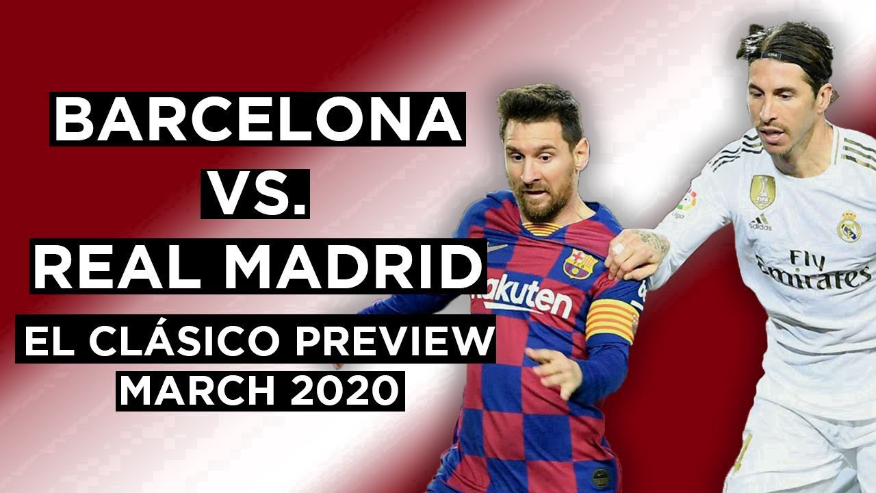 fc barcelona real madrid free live stream