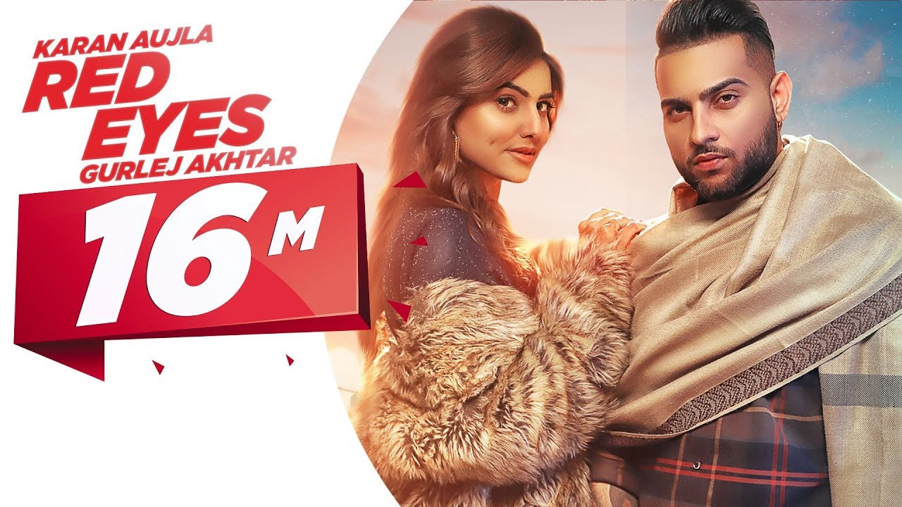 Karan Aujla Red Eyes Lyrics Latest Punjabi Song In English Hindi By Ud Gone Viral Medium Come home play your favorite song and there will be a smile. red eyes lyrics latest punjabi song in