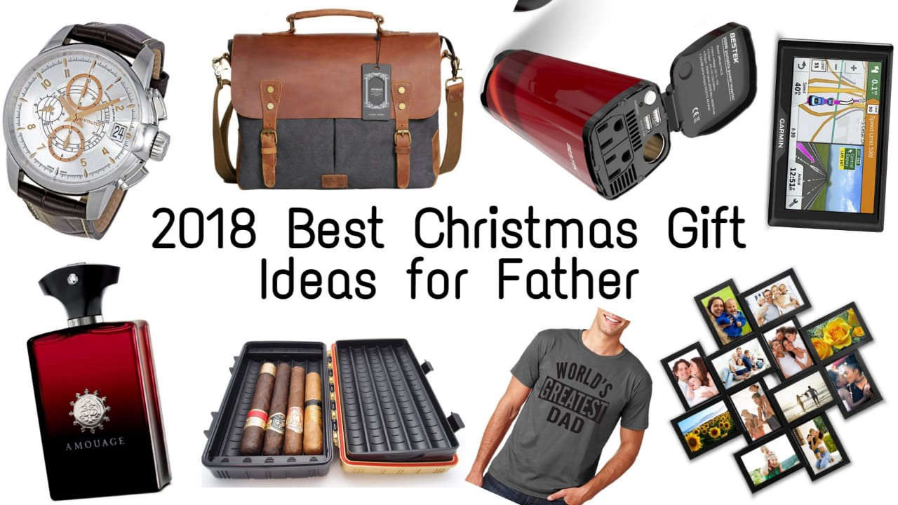 Best Christmas Gifts For Dad.Best Christmas Gifts For Father Looking For The Best Christmas Gift By Amer Shafi Medium