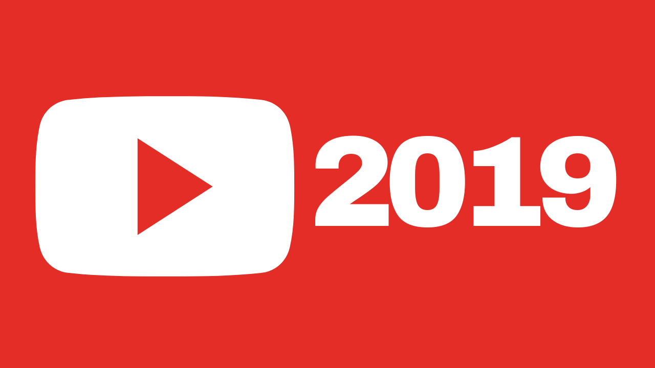 2019 The Year Youtube Kills Tv Worthyt Medium