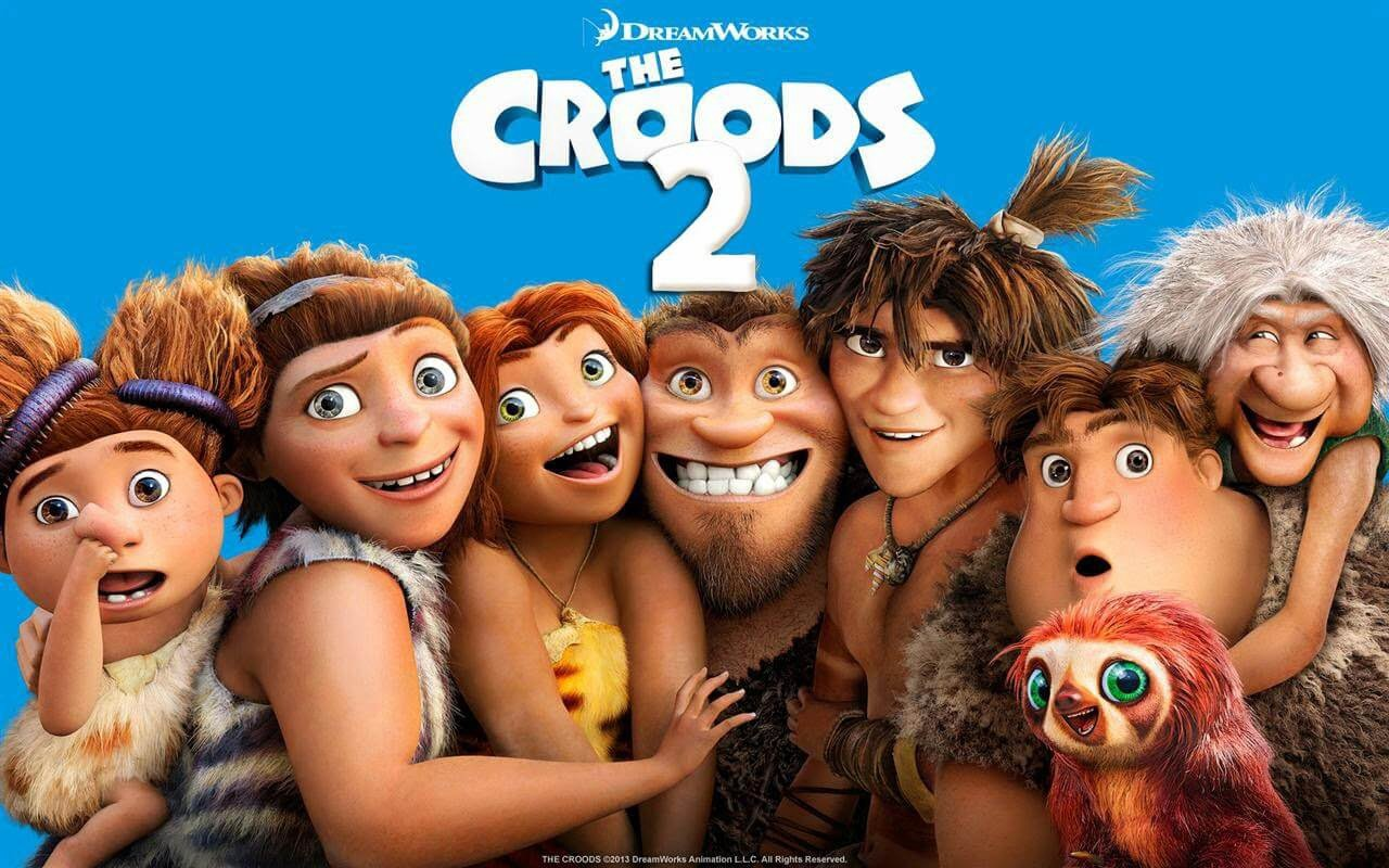 watch the croods 2 online free