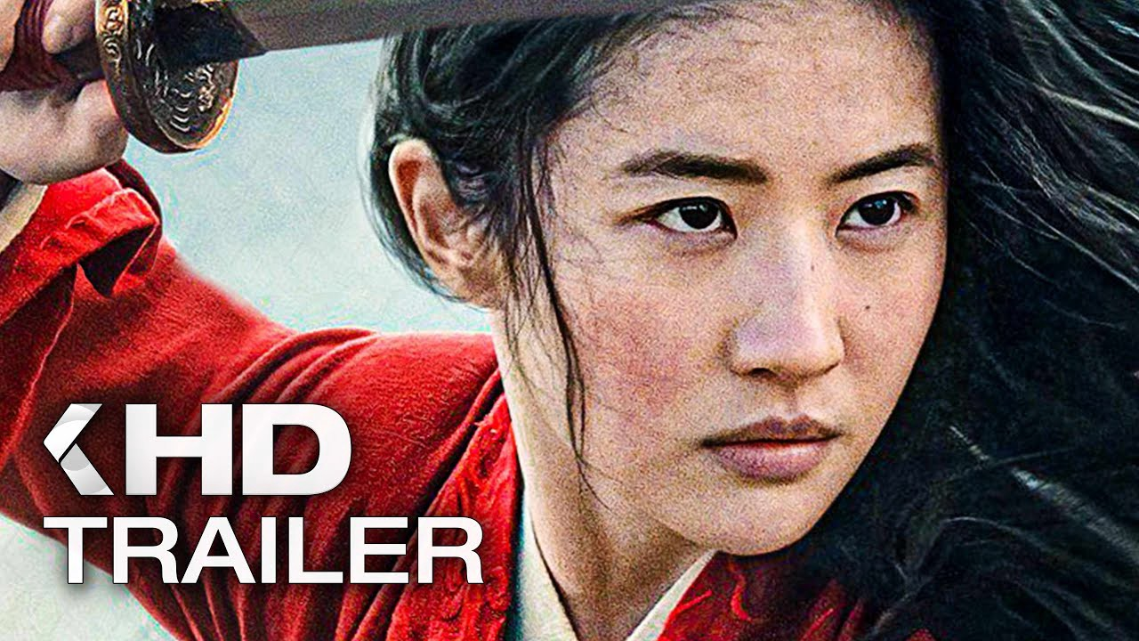 Watch Online Mulan Movies 2020 Walt Disney Pictures 4k Hd Noads By Master Movies 2020 Medium