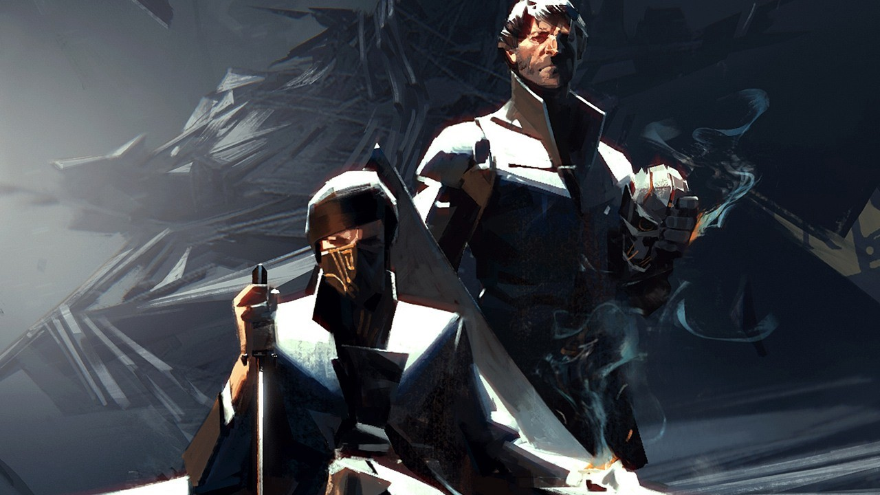 Dishonored 2 is a Woman's Story with a Man Just Living in it