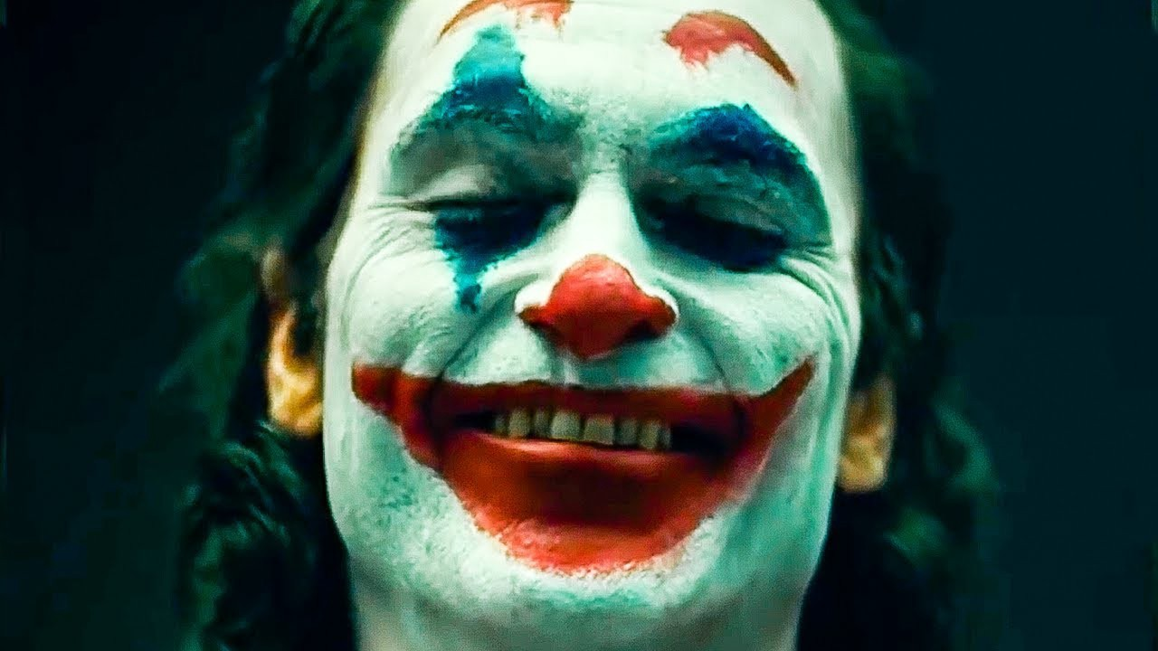 The Joker 2019 Sympathy For The Devil Or Beware The