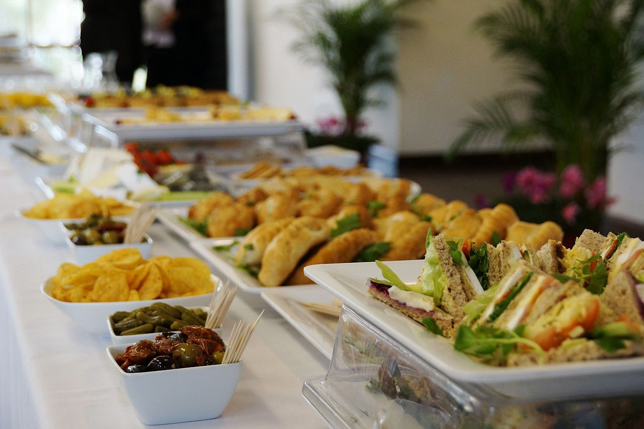 Top 10 Caterers In Northwest Arkansas Nwa Travel Guide