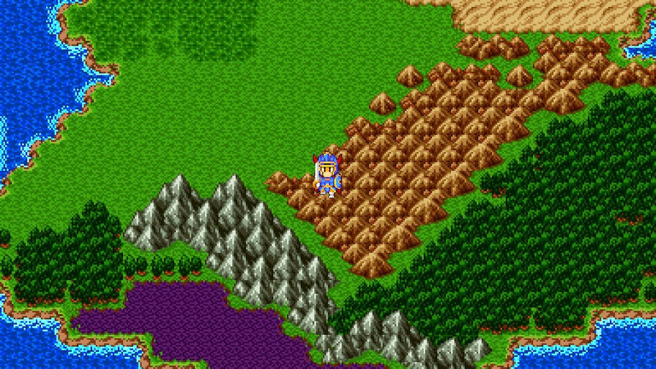 Dragon Quest 1 Nintendo Switch Review - Alex Rowe - Medium on dragon quest viii world map, dragon quest xi, dragon quest wii, dragon quest 2 map, mario 1 map, dq9 item map, dragon mountain map, donkey kong country 1 map, jurassic park 1 map, dragon quest poster, dragon quest swords, dungeon cave map, dragon quest viii treasure map, dragon quest 4 map, here be dragons map, dragon quest 1 map, dragon tree map, dragon quest psp, dragon quest erdrick,