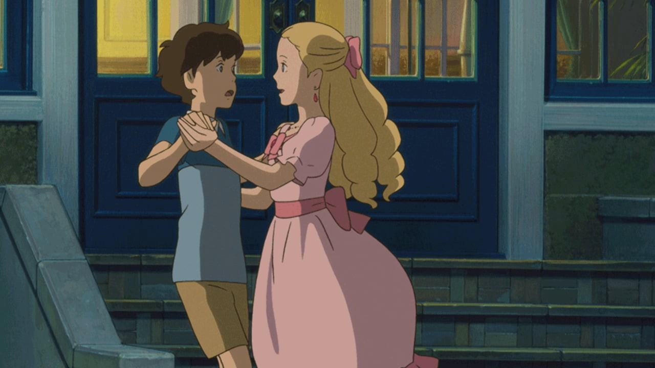 when marnie was there watch online free