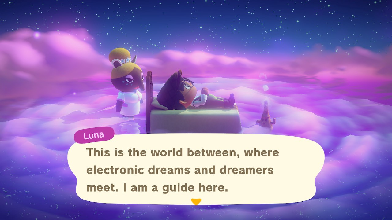 What Animal Crossing taught me about Data and Interaction Design?
