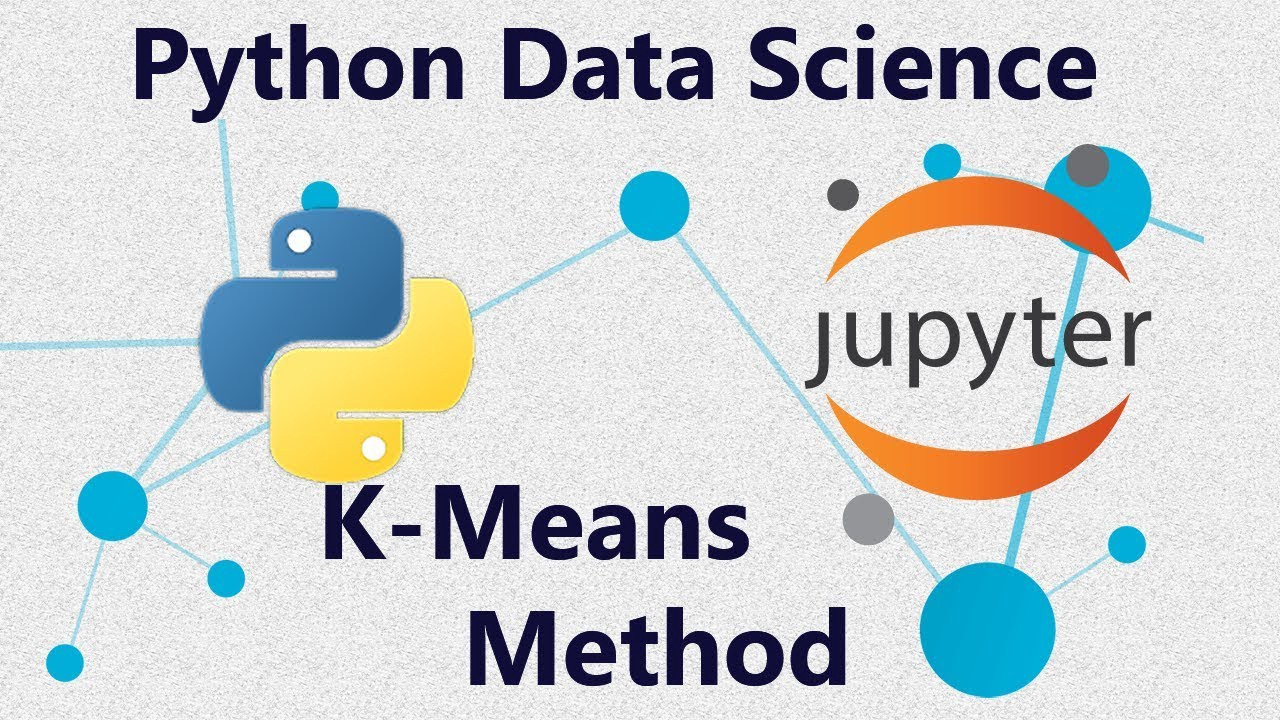 K-Means Clustering for Beginners using Python from scratch