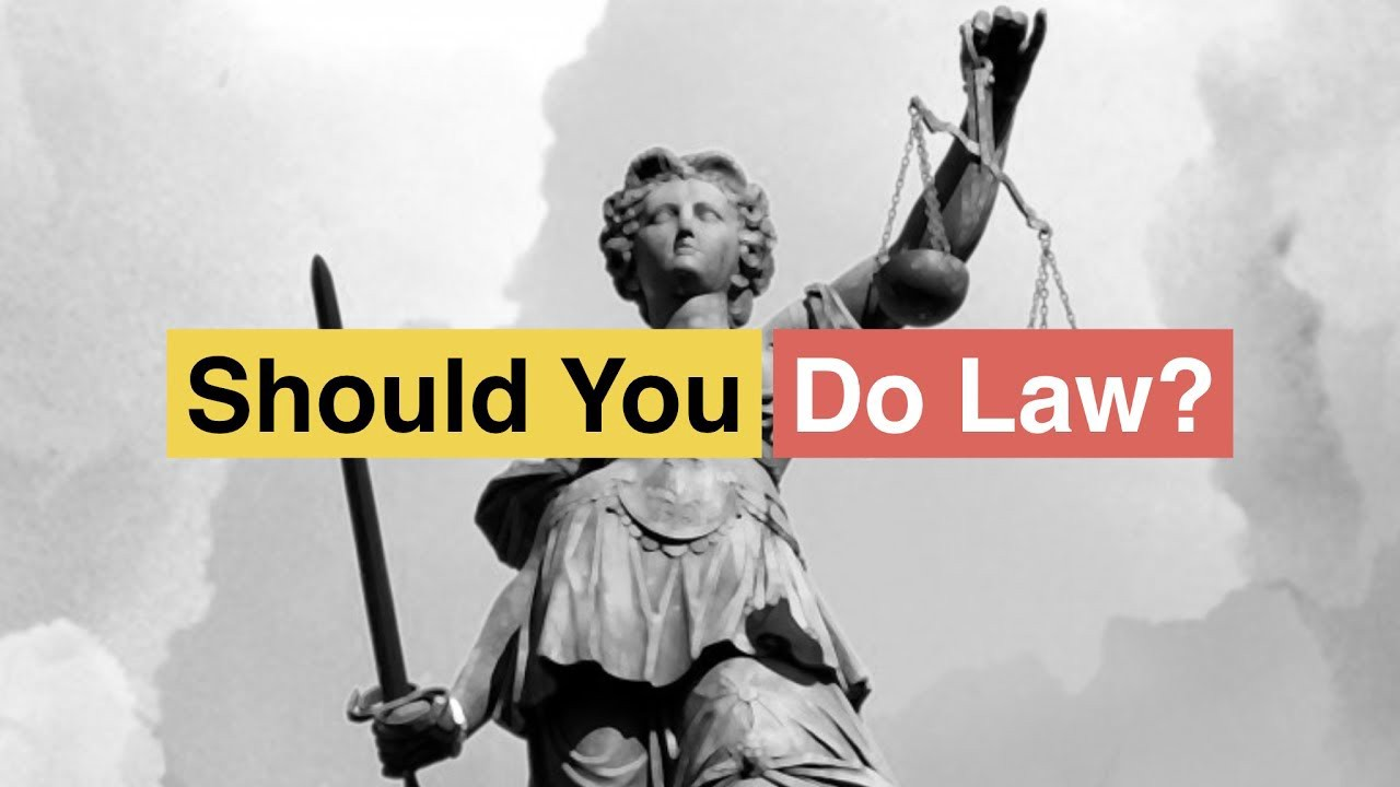 Should I Do Law? by Shaveen Bandaranayake for The Law Simplified