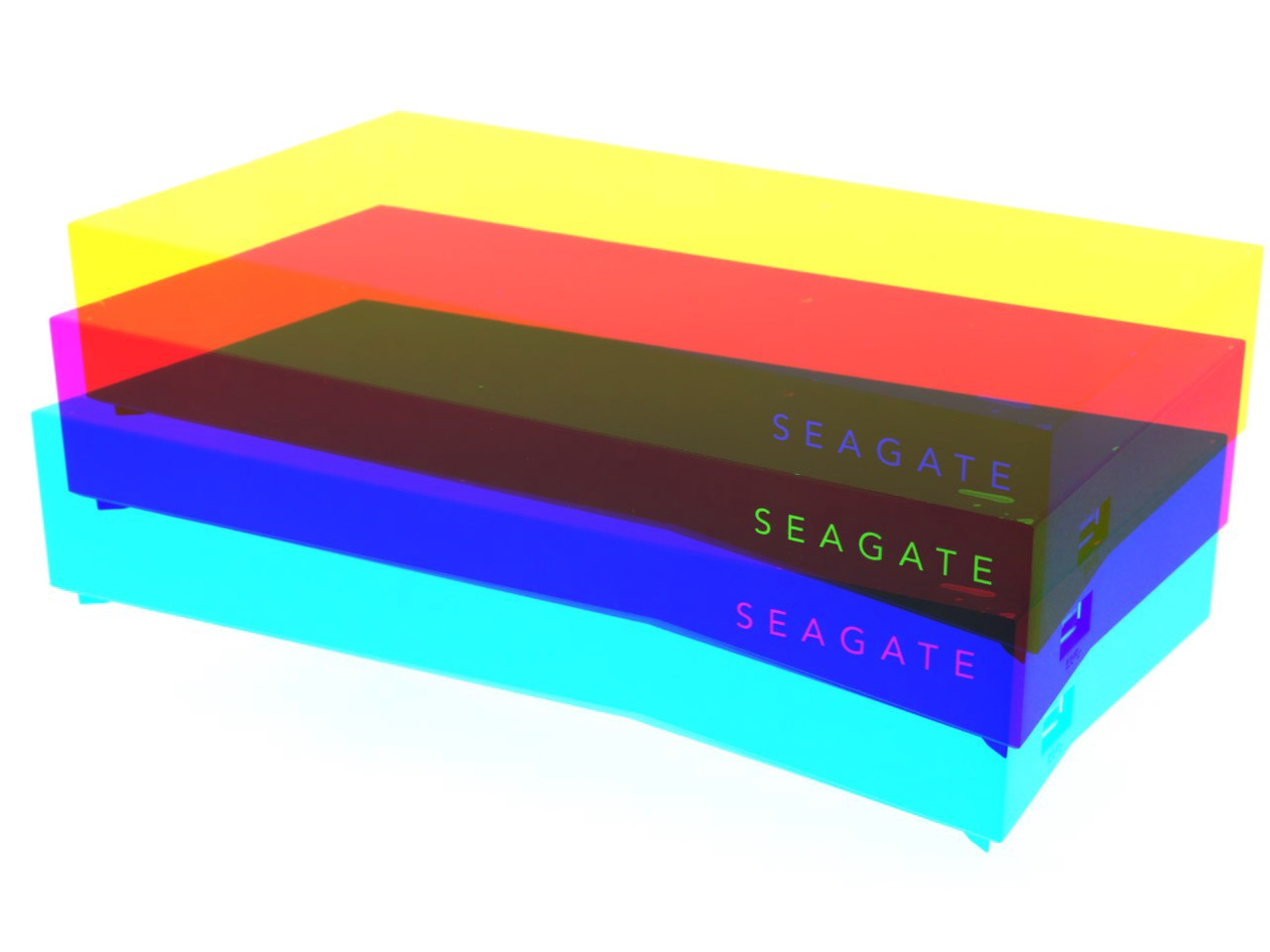 Invading Your Personal Cloud — ISE Labs Exploits the Seagate