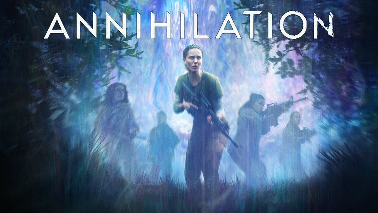 WatchMovies!!—Annihilation Full Movie Online for Free 2018 Watch Movies on 123Movies