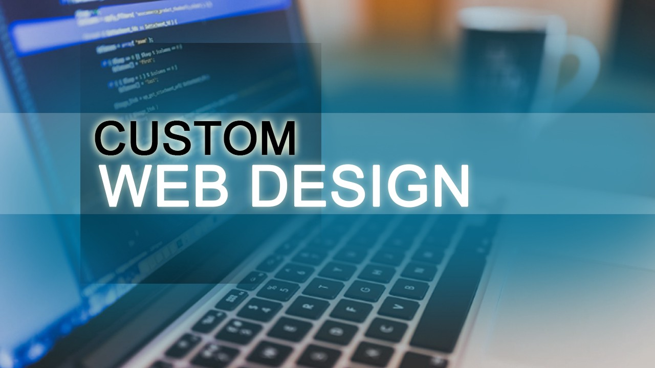 Image result for What is custom web design?