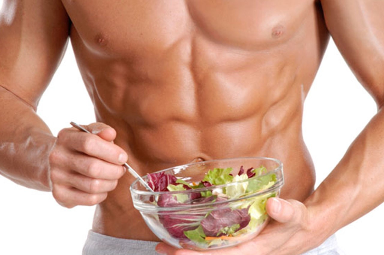 foods to eat to lose body fat and gain muscle