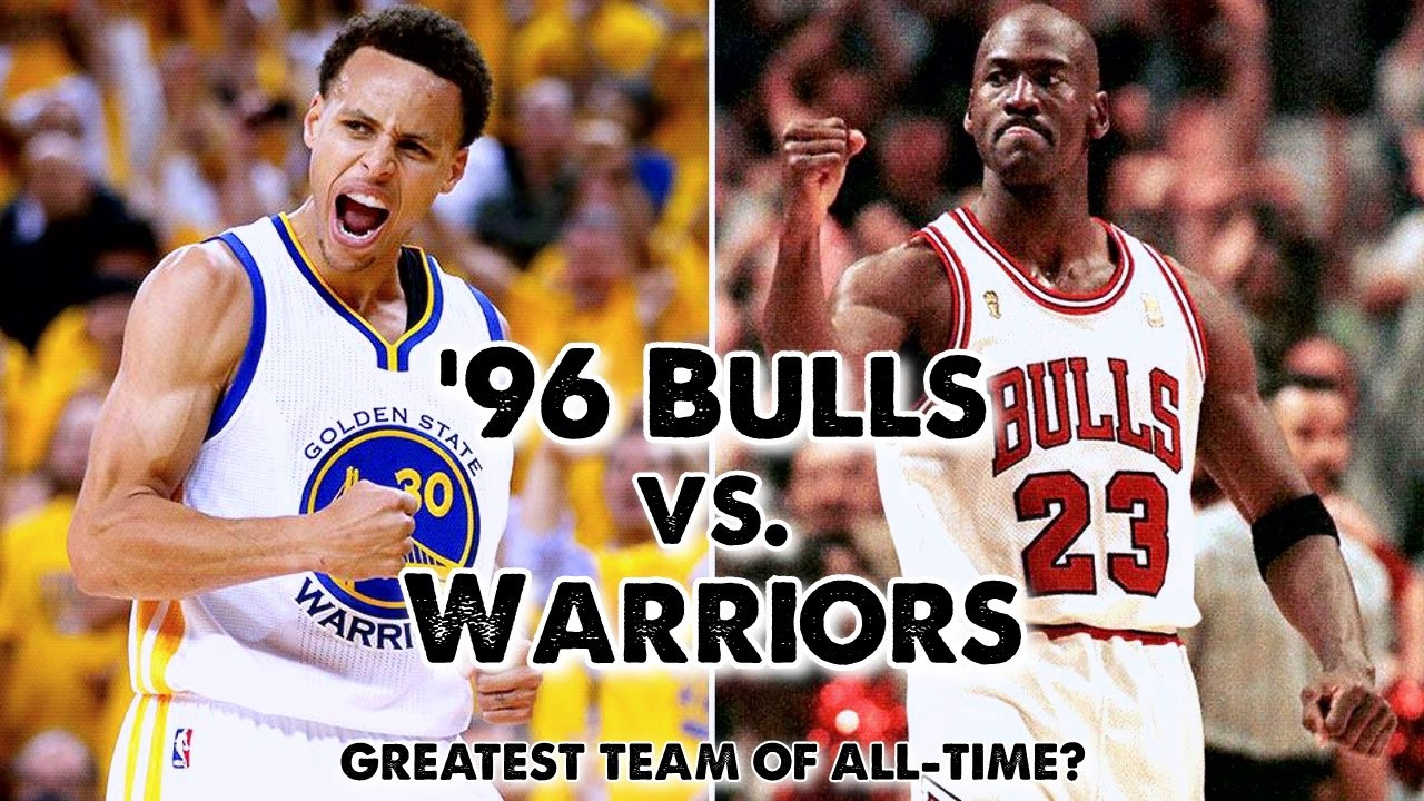 Would the Warriors beat the 72–10 Bulls, Showtime Lakers, or
