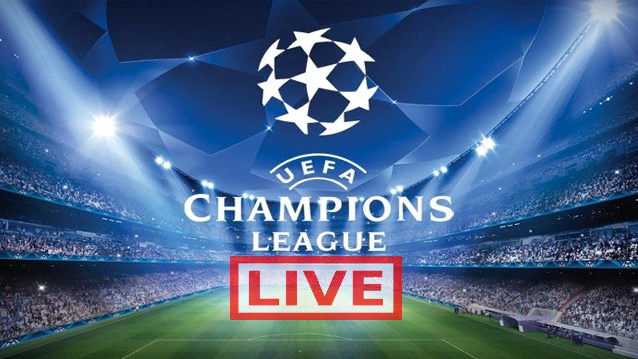 How To Live Stream Champions League Semi Finals For Free Rb Leipzig Vs Psg Lyon Vs Bayern Munich By Watch Free Live Now Aug 2020 Medium