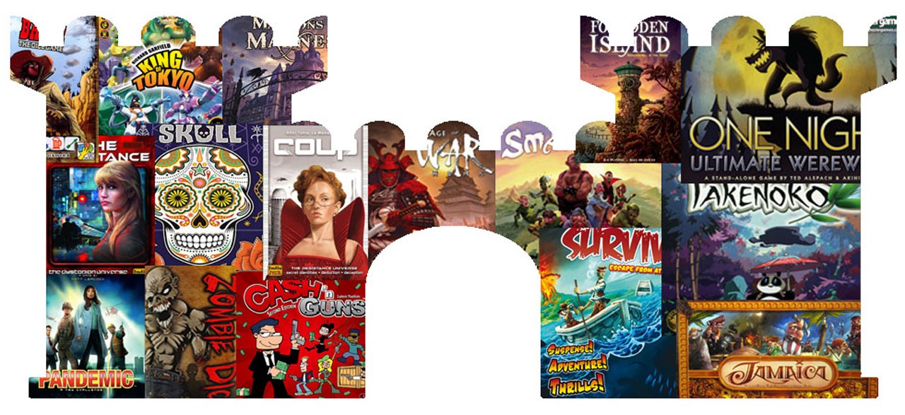 16 Gateway Board Games To Get Friends Family Hooked By Guyblin Tabletop Tribe Medium