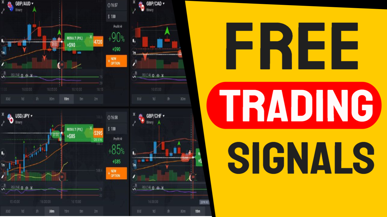 Binary options signals free favorites off track betting toms river nj weather